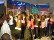 Cinderella performance 2012